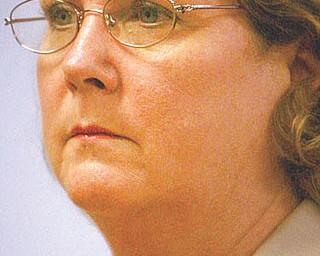 Former Mahoning County Common Pleas Judge Maureen A. Cronin
