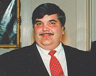John J. Cafaro, the recently retired vice president of the Cafaro Co.