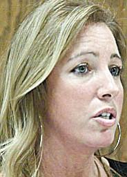 Austintown Trustee Lisa Oles