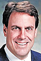 GM North America President Mark Reuss