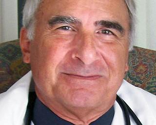 Dr. Joseph Ciabattoni