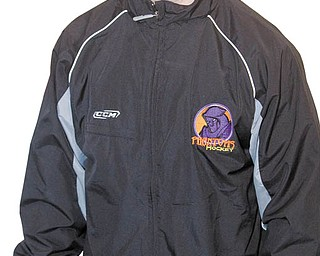 Lisa-Ann Ishihara|The Vindicator.New assistant coach for the Youngstown Phantoms, Brad Patterson