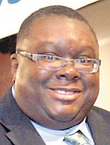 Rev . Lewis Macklin
