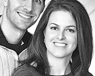 Stephanie Boyer and Ryan Williams