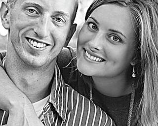 Brianne Witmer and Brian Bagwell