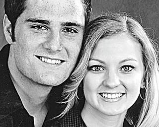Rocco Nolfi and Amy McCarthy