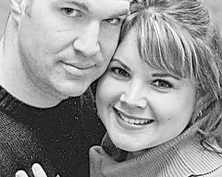 Keith Miller and Shannon O'Dea