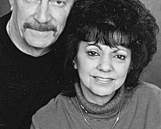 Kenneth R. Kosek and Patricia L. Triveri