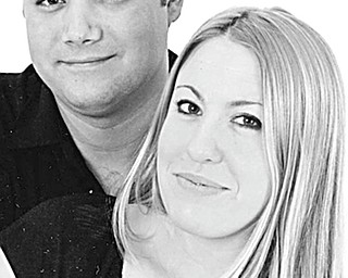 Jason Stetson and Stefanie Smith