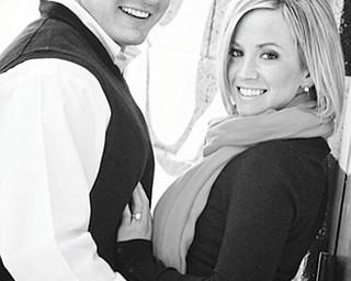 Mark Sikora and Stephanie Bewley