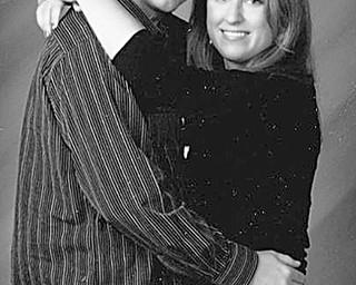 Christopher Bletso and Christine Kostyk