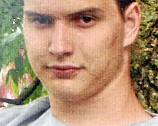 Joshua A. Sherbourne of Southington, 21; killed in 7-vehicle crash on SR 5 outside Warren as he and 3 other recruits were being driven to Cleveland to complete their enlistment in the Marines March 31, 2010.