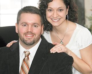 Michael R. Cox and Melissa A. Conti