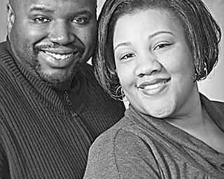 Terrence E. Oxendine and Robin L. Davis