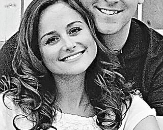 Stephanie Stryhal and Bryan White