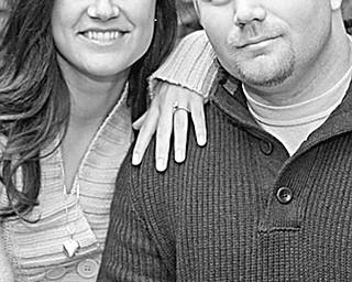 Amanda L. Buzzacco and John J. Armeni