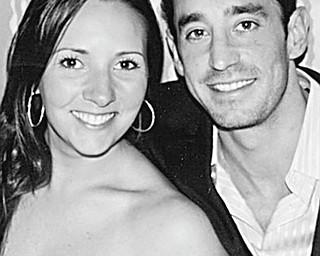 Arica Kinast and Todd Sandler