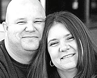 Brian D. Thaxton and Nicole M. Rago