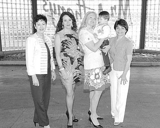 Mark Stahl | The Vindicator