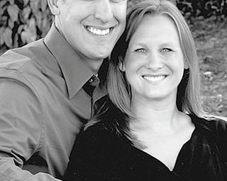 David Stefanini and Cheryl K. Sampson