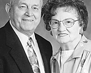 Mr. and Mrs. Ralph Skerkavich