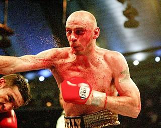 Pavlik-Martinez fight night.
