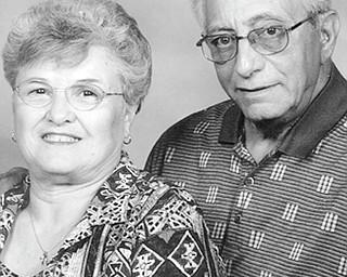 Mr. and Mrs. Rocco DiGennaro