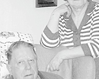 Mr. and Mrs Robert Huston