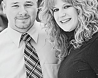 Justin Saunders and Marina Juratovic