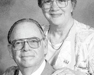 Mr. and Mrs. John O'Neill