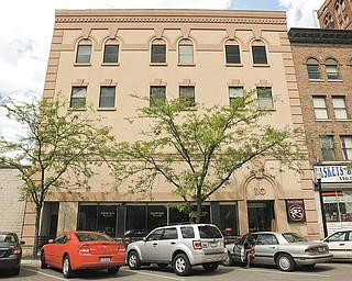 The Rosetta Stone, 110 W. Federal St., downtown Youngstown, is for sale. The owners are selling both the building and the business for $2.9 million.