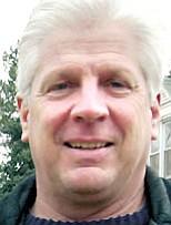 Dan Crouse, past president of Warren Area Board of Realtors