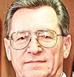 Judge Robert Milich
