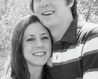 Bridget Beachy and David Bauman Jr.