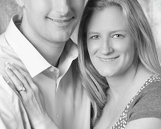 Paul Stanko and Amber VandenBosch