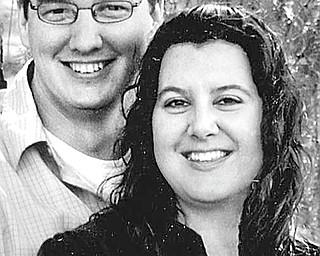 Shane Hochstetler and Kelly Kester