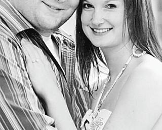 Thomas W. Rider and Molly C. Hostetler