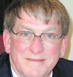Mathews Superintendent Lee Seiple