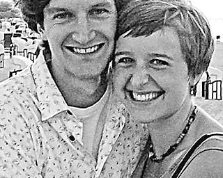Kurt Hollender and Leanora Lange