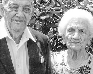 Mr. and Mrs. Anthony Donofrio