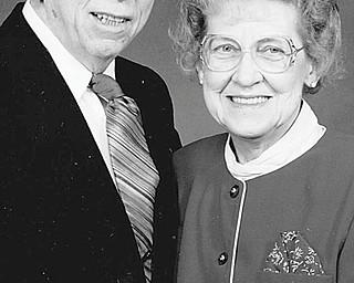 Mr. and Mrs. Steve Garasky
