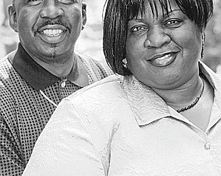 Gregory L. Wright and Tawanna D. Madison