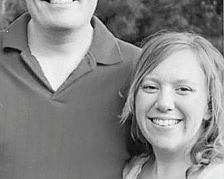 Todd Francis and Stephanie Nichols