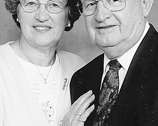 Mr. and Mrs. Kenneth Williams