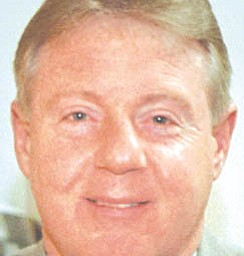 Niles Police Chief Bruce Simeone.