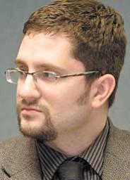 Jason Loree