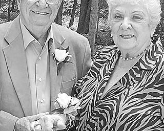 Mr. and Mrs. Robert Calhoun