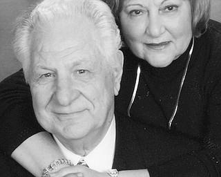 Mr. and Mrs. Joseph D. Cortese