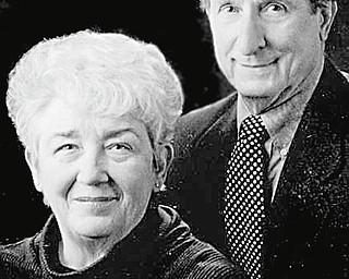 Mr. and Mrs. John Dankovich