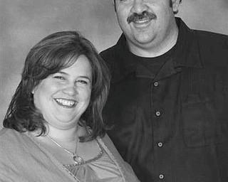 Tina Diorio and Anthony Furano